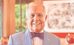 Jim Rogers, famed investor
